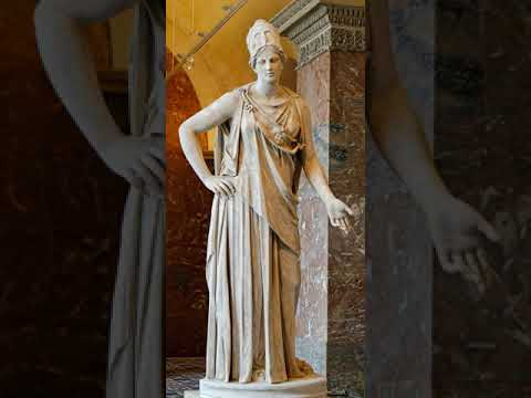 Athena | Wikipedia audio article