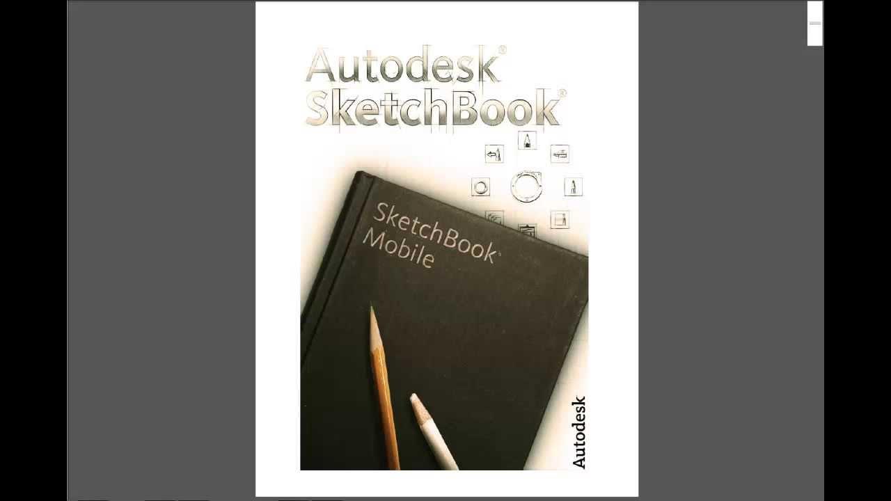 Sketch Book Pdf