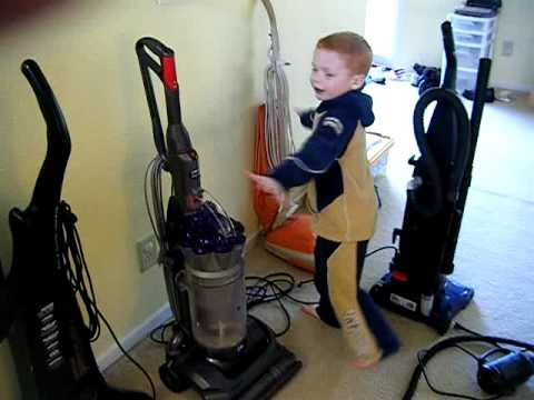 Jacob's vacuum collection