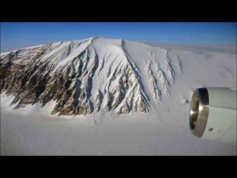 NASA Operation IceBridge – What It Takes To Execute a Major International Airborne Research Campaign