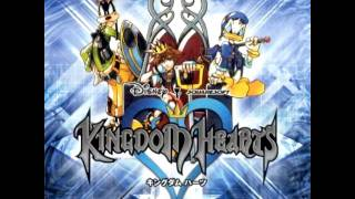Kingdom Hearts OST: Hikari - KINGDOM Orchestra Instrumental Version (Simple & Clean)