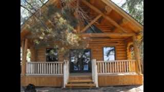 Log Cabin Homes Kits | Log Cabin Kits Homes