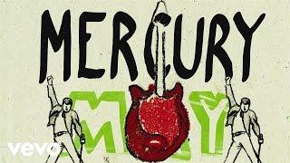 Thorsteinn Einarsson - Mercury May (Brunelle Remix) (Official Lyric Video)