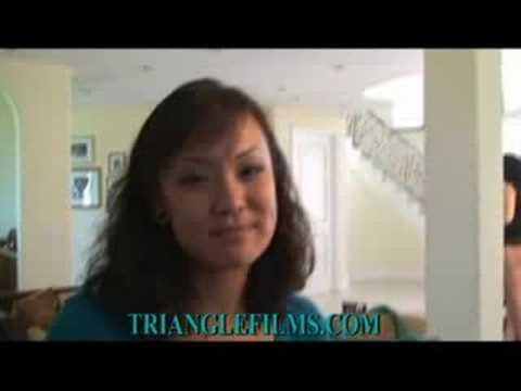 Jandi Lin - Behind the Scenes