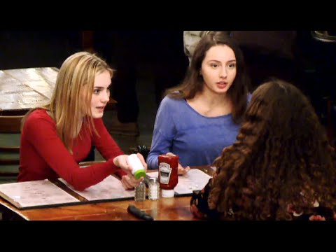 Girls Urge Friend To Take Diet Pills | WWYD EXTENDED CUT
