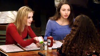 Girls Urge Friend To Take Diet Pills | WWYD EXTENDED CUT