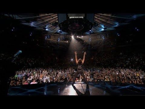"""Bon Jovi - """" Live At Madison Square Garden """" 2008 (1080p)"""
