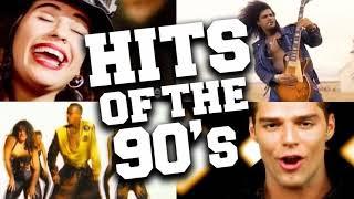 Grandes Éxitos De Los 90 - Mejores Canciones De Los 90 - Lista De Reproducción De Los 90