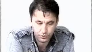Документальный  фильм о ЧЕЧНЕ  в очень хорошем качестве 1995г