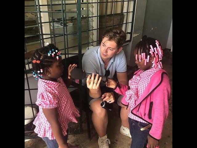 MINI-DOCU - Kan Suriname nog zonder Nederlandse stagiaires?