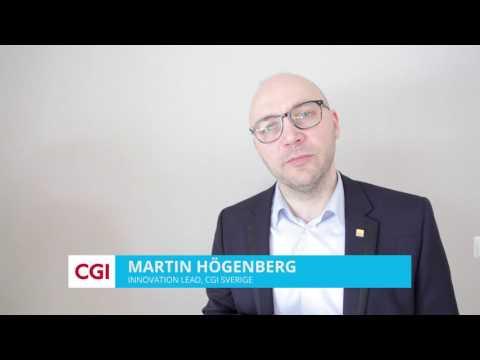 CGI at 600Minutes Executive IT 2017 (Spotlight)