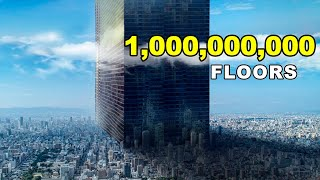Download What If We Build A Skyscraper With A Billion Floors? Mp3 and Videos