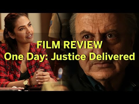 One Day: Justice Delivered Film Review - Super unbelievable Mp3