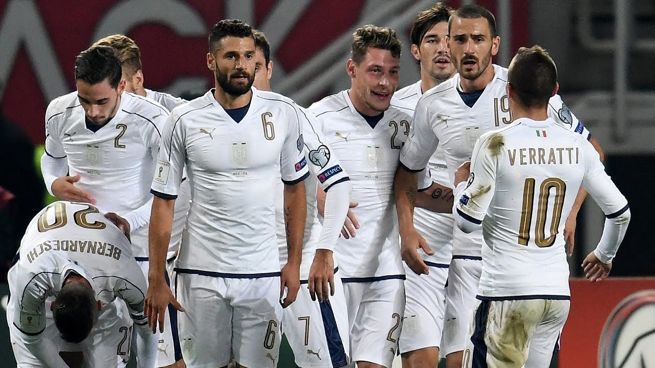 Image result for Italy vs Macedonia.