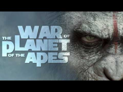 Sia - Free The Animal (War Of The Planet Of The Apes - Soundtrack)