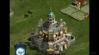 CLASH OF KINGS : EVERY CASTLE 1 -30 !!!