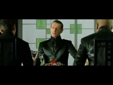 Download Matrix Reloaded - Extrait - Le Mérovingien