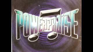 Tunay na Pag-ibig-PowerPraise Band