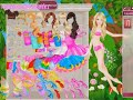 Barbie Dress Up Games - Kids Barbie Games