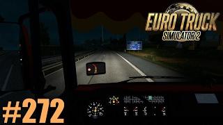 Euro Truck Simulator 2 | #272 | Schwefelsäure! [FullHD|German|Mods]