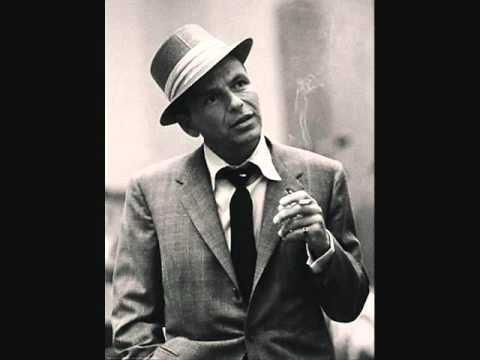 Frank Sinatra Blue Moon Early