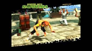 Martial Arts Capoeira PC Gameplay