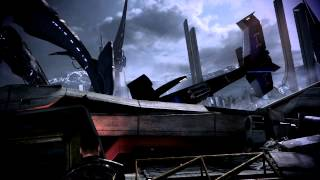 Ultra Graphics Mass Effect 3 PC Gameplay (spoiler free)