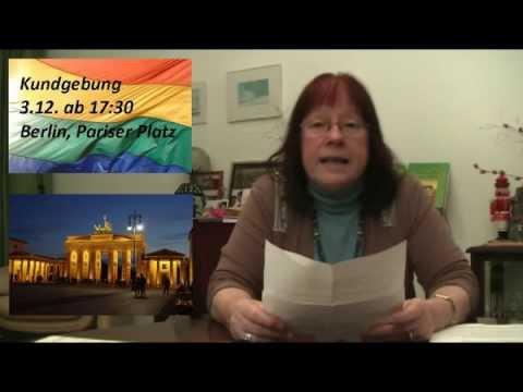 Aufruf zur Kundgebung: NEIN zu deutschem Militär in Syrien! JA zur politischen Lösung!
