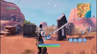 Fortnite x minecraft lol