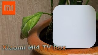 Xiaomi Mi4 TV Box і чому її не варто купувати