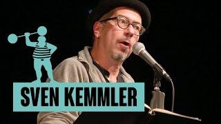 Sven Kemmler – Meine Stimme