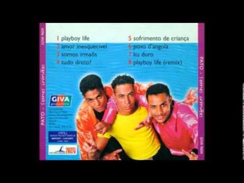 Pato - Somos Irmaos (1997)