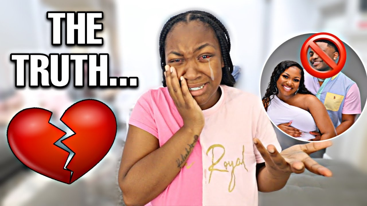 Why Haven't We Been Uploading 💔 (HE CHEATED!?)