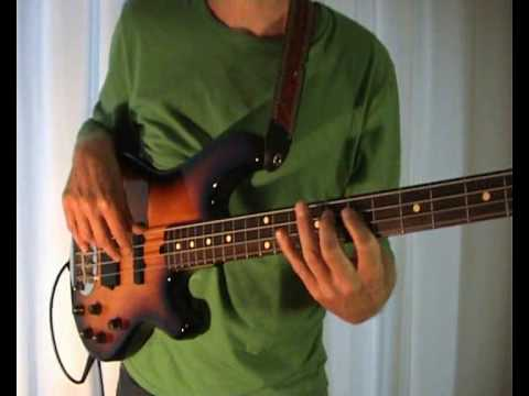 the-beat-can-t-get-used-to-losing-you-bass-cover-infusion26