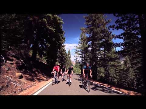 Rapha Continental with Greg LeMond