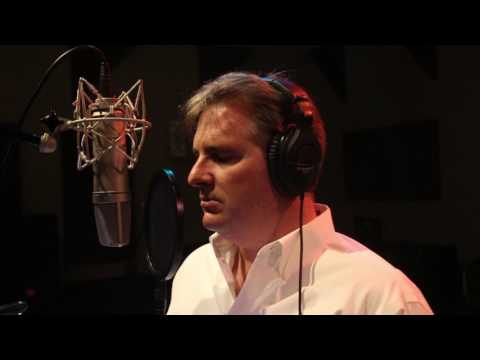 Jason Frybergh's Elvis Presley Cover: It's Now Or Never