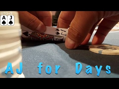 Poker Vlog Ballys Casino Las Vegas #6