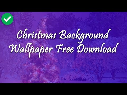 Christmas Background Wallpaper Images Free Download 2018 (Latest) 🔥😍🔥