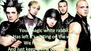 Egypt Central: White Rabbit [LYRICS]