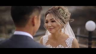 Свадьба Бишкек Изат & Перизат