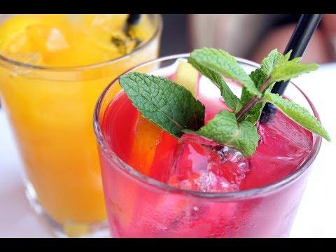 Get Sober with Club Soda
