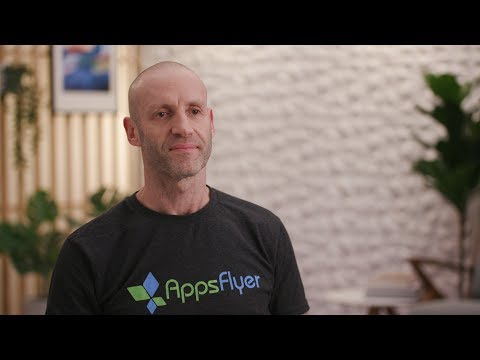 AppsFlyer Builds a Data Lake and Optimizes Storage Costs With Amazon S3 Intelligent-tiering