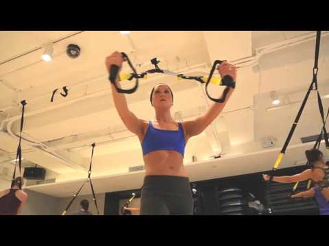 Video: Z&B Fitness Shanghai - Film by RECQUIXIT