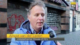 House of DJ's Breda
