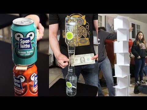 10 Cool Party Games for Under $5 (PART 2)