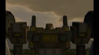 PS2 Underrated Gem: RAD (Robot Alchemic Drive)