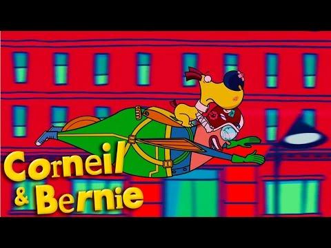 Watch my chops | Corneil & Bernie - A public menace S02E36 - Cartoon HD