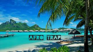 SUMMER AFRO TRAP/ HAWAII by SIAZ
