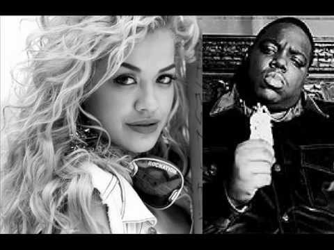 Rita Ora ft. Notorious BIG - how we do (party) REMIX