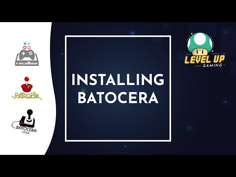 Download How To Install Batocera To A Hard Drive Ssd Or